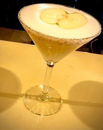 Les créations du mois par un.e passionné.e de cocktails à Montauban