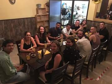 Réservez dans votre restaurant pour un groupe à Montauban