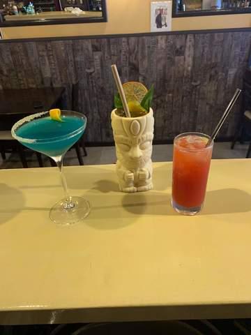 Les cocktails incontournables dans votre bar à Montauban